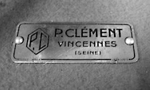 Pierre Clément